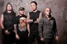 Trivium, Enslaved si Spineshank la Rock The City 2013