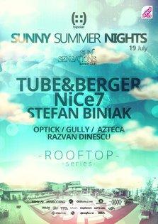 Castiga 5 invitatii duble la bipolar - Sunny Summer Nights