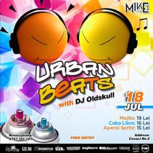 Urban Beats @ Mike's Pub