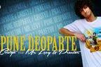 Cristyz feat Praetor & Mr Levy - Pune Deoparte (premiera)
