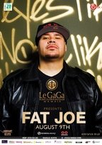 FAT JOE @ LE GAGA MAMAIA