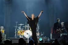 Cum a fost la Florence and the Machine @ Coke Live Music Festival 2013 (foto + video)