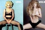 Lady Gaga - copy/paste