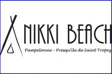Romanian Fever @ Nikki Beach, Saint Tropez!