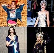 Cum arata Madonna in 1986?
