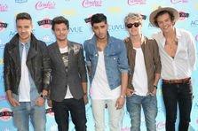 Teen Choice Awards 2013: castigatori, poze, showuri video