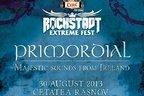 Biletele pentru Rockstadt Extreme Fest au fost puse in vanzare