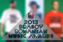 Primii artisti confirmati pe scena Romanian Music Awards 2013