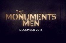 The Monuments Men, cel mai nou film in regia lui George Clooney (trailer)
