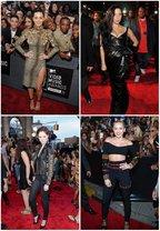 Covorul Rosu - MTV VMA 2013
