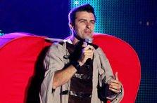 Cornel Ilie prezinta Romanian Music Awards 2013!