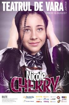 Nicole Cherry la Teatrul de Vara Jupiter