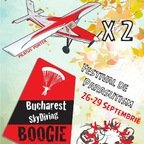 Bucharest Skydiving Boogie @ Aerodromul Clinceni