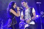 Andra si VUNK lanseaza primul duet la Media Music Awards 2013