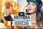 Antonia feat. Puya - Hurricane (videoclip)