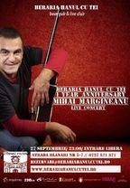 Concert aniversar- Beraria Hanul cu tei