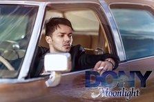 Dony - Moonlight (piesa noua)