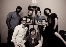 Snarky Puppy in concert la The Silver Church!