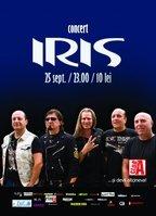 Concert Iris in Club A
