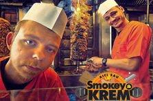Smokey  &KREM feat Emisia 2 - Vreau sa plec din tara asta (piesa noua)