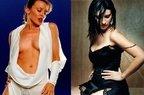 Asculta duetul lui Kylie Minogue cu Laura Pausini