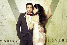 Marius Nedelcu - Love U 2 (premiera videoclip)