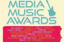 Media Music Awards - live blogging