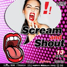 Scream and Shout @ Mike's Pub