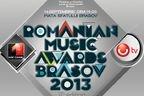 Romanian Music Awards 2013: poze de pe covorul rosu