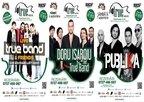 Concert True Band, Alina Toma, Doru Isaroiu si PUBLIKA @ True Club