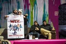 WTF Tour in Ploiesti, Brasov si Sf.Gheorghe (galerie foto de la concerte)