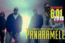 Karie cu Bibanu MixXL & MarkOne1 - Panaramele (premiera videoclip)
