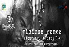 Vicious Games @ Club Bamboo