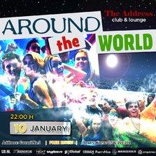 Around The World @ The Address