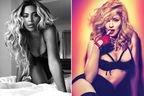 Beyonce si Madonna vor canta la Grammy 2014?