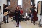 Fely Donose - Here Comes the Hotstepper, Marioara de la Gorj live