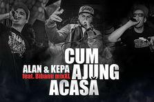Alan & Kepa feat Bibanu MixXL - Cum ajung acasa? (premiera)