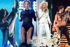 Grammy 2014: cele mai tari showuri de pe scena