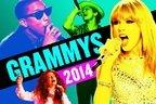 Grammy 2014: lista castigatori, poze
