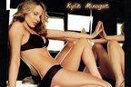 Asculta noul single Kylie Minogue - Into the Blue!