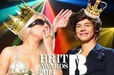 BRIT Awards 2014: nominalizarile