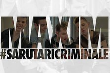 Maxim - Sarutari criminale (premiera)