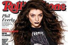 Lorde - anti-popstarul anului 2014