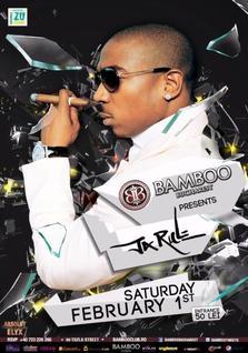 Ja Rule @ Club Bamboo