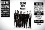 """Okapi Sound: concert lansare """"OkapiTati"""" @ Colectiv"""
