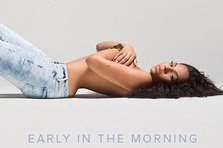 Ashanti feat. French Montana - Early in the Morning (videoclip)