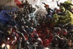 Primul trailer THE AVENGERS: Age of Ultron