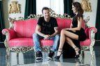 Fabio XB feat. Adina Butar - Stay (videoclip nou)