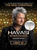 Vocea Africii, Lebo M. aduce magia muzicii din The Lion King in cadrul noului concert HAVASI Symphonic de Craciun