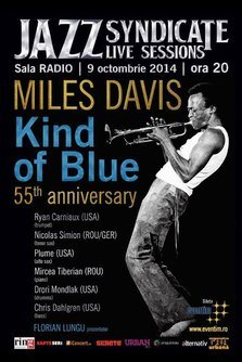 Miles Davis Kind of Blue @ Sala Radio